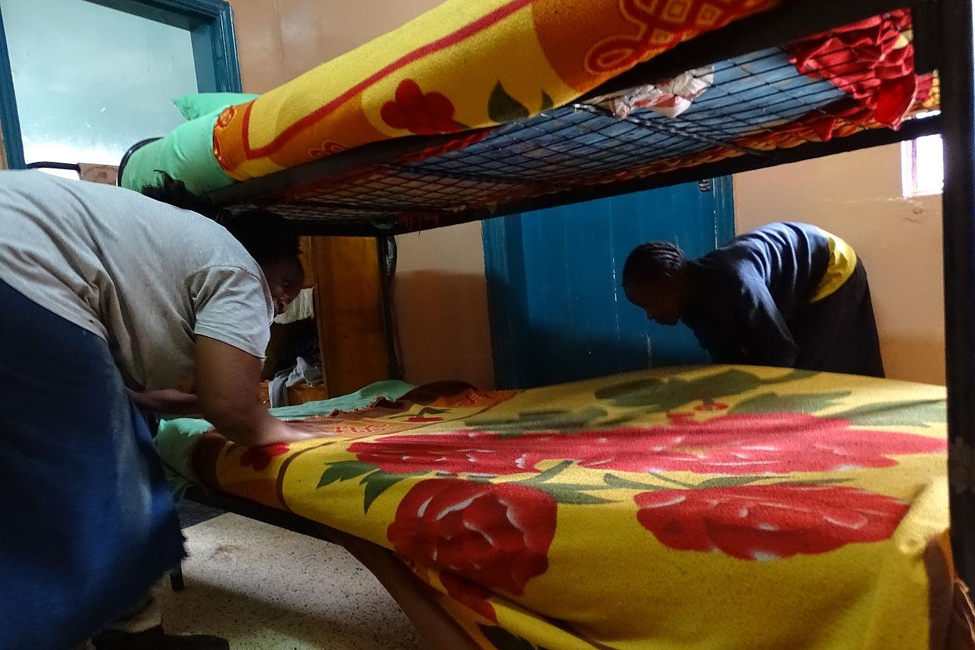 kenia schutz f r m dchen dreik nigsaktion hilfswerk der katholischen jungschar. Black Bedroom Furniture Sets. Home Design Ideas