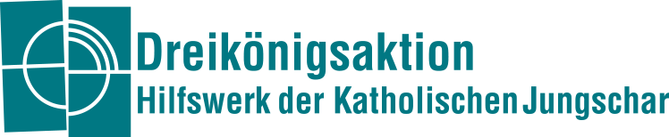Logo der Dreikönigsaktion - Hilfswerk der Katholischen Jungschar